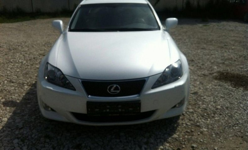 Lexus IS II